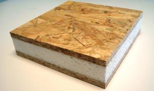СИП панель - современный строительный материал